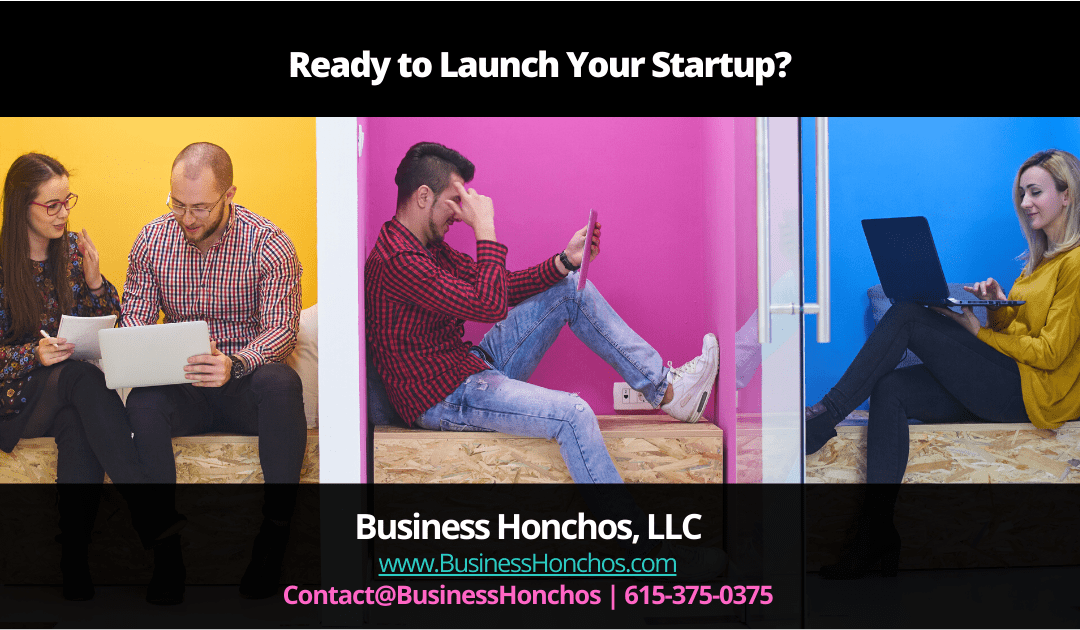 Ready to Launch Your Startup?